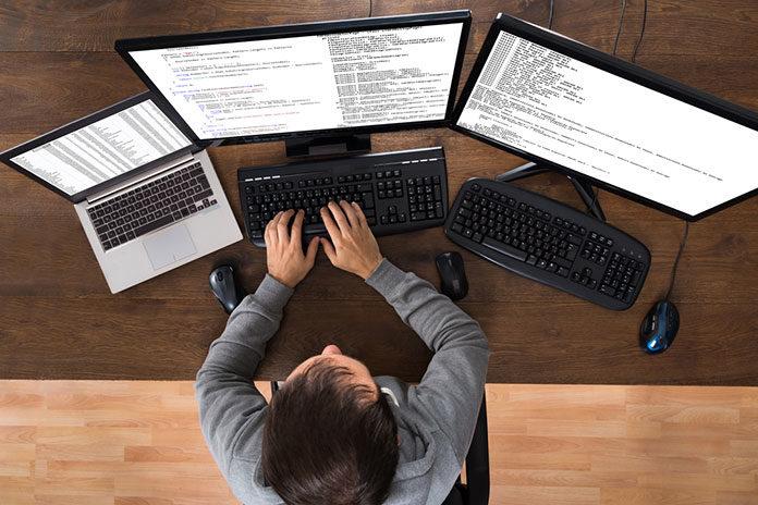 Najpopularniejsze języki programowania na backendzie