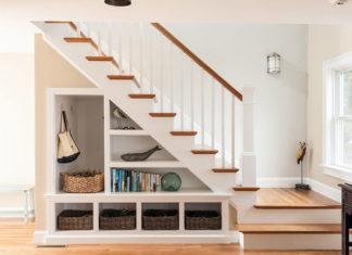 Jak z pomysłem oświetlić schody domowe?