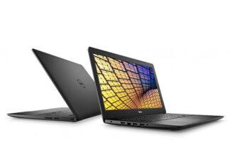 Laptopy marki Dell