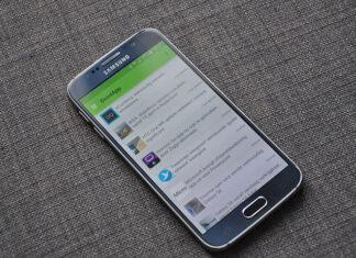 Etui ochronne na telefon Samsung Galaxy S8 Plus