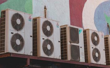 Klimatyzacja w Katowicach